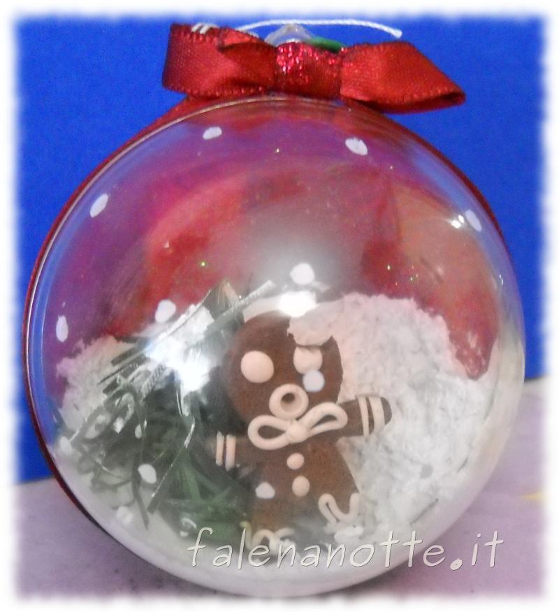 Sfere di Natale-decorare l'albero di Natale