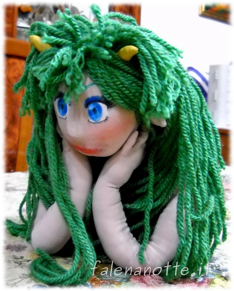 Le bambole di pezza