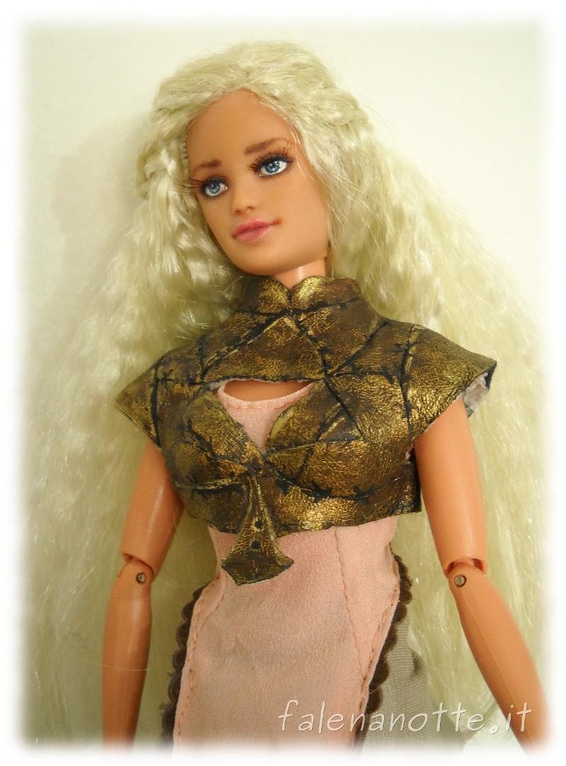 Daenerys targaryen la madre dei draghi